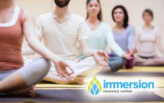 Group Meditation Addiction Treatment